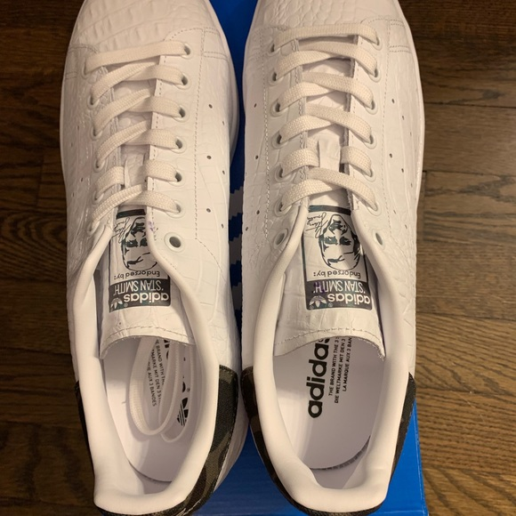 d95c595b67005 adidas Shoes | Brand New Stan Smith | Poshmark